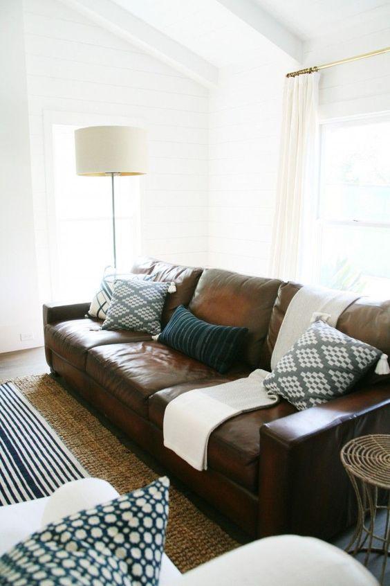 Mua sofa da thật ở đâu khiến bạn hài lòng từ chất lượng đến kiểu dáng