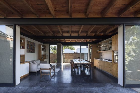 Galería de Nido de Tierra / Moro Taller de Arquitectura - 14