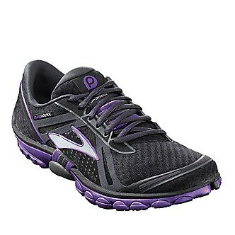 Brooks Women's PureCadence Running Shoes. Smarts: Support, glove-like fit. FootSmart.com