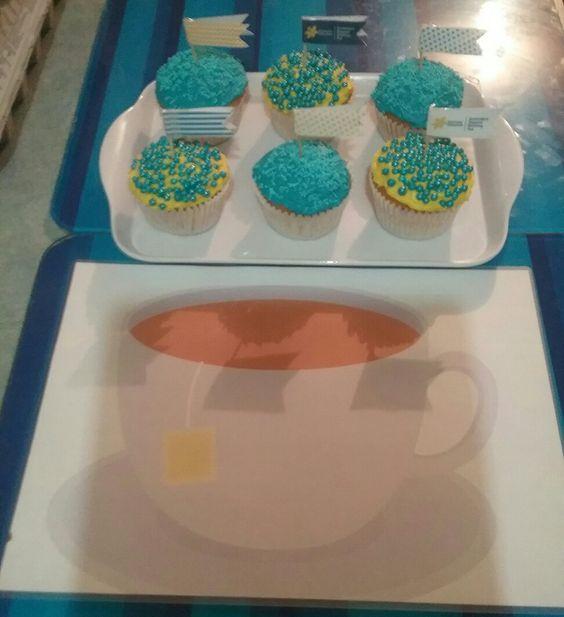 Cancer Council Cupcakes