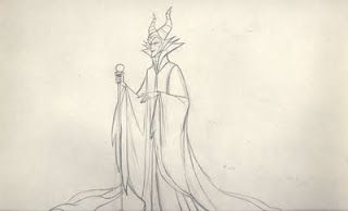 Living Lines Library: Sleeping Beauty (1959) - Production Drawings