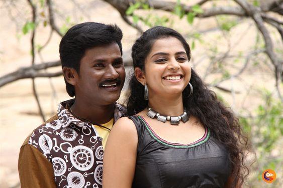 Karimugan Movie Stills – Senthil Ganesh, Gayathri