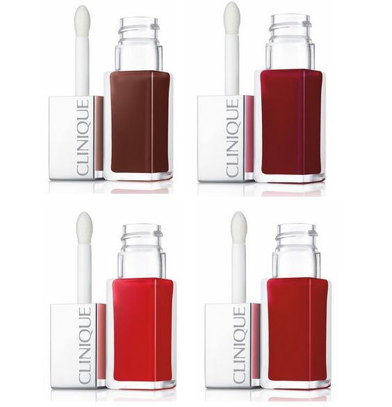 Clinique Pop Oil Lip and Cheek Glow for Spring 2016 | http://www.musingsofamuse.com/2016/01/clinique-pop-oil-lip-cheek-glow-for-spring-2016.html