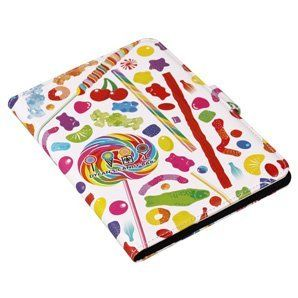 Dylan's Candy Bar e-Reader Cover - Candyspill by Dylan's Candy Bar. $24.95. From Dylan's Candy Bar's Stripes collection