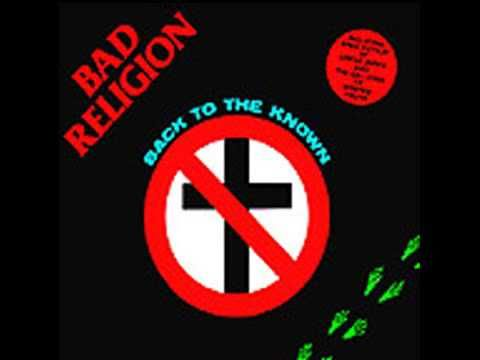 """""""Along the Way"""" by BAD RELIGION"""