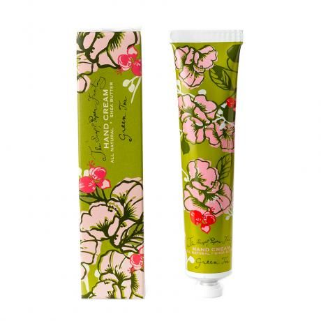 Soap & Paper Factory Shea Butter Hand Cream | Birchbox Green tea