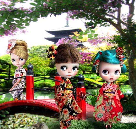 Blythe Kimono 2 | by magma_heritage