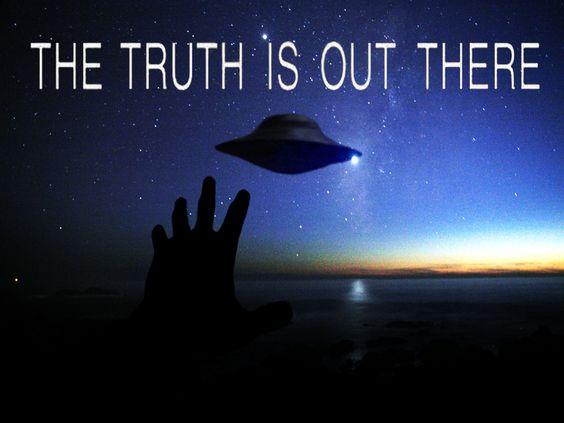 Resultado de imagen para ufo believe