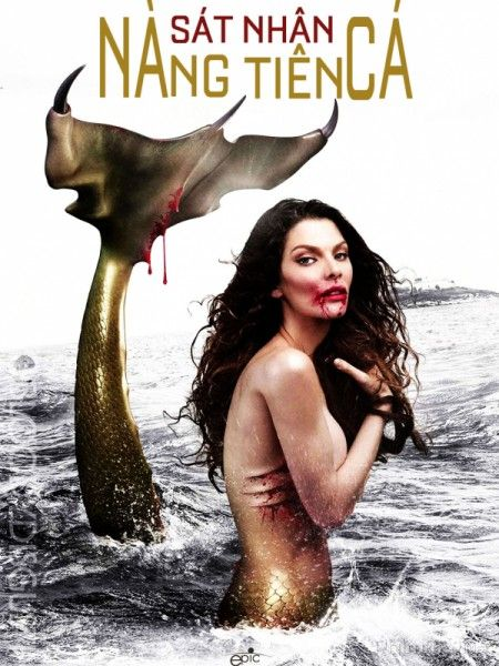 Phim Sát Nhân Nàng Tiên Cá