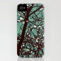 tree + iphone case = love
