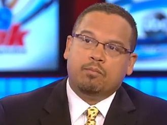 """Rep. Ellison: Congress Knows """"Almost Nothing"""" About Surveillance Programs - http://currentpoliticaltrends.com/2013/06/09/commentary/rep-ellison-congress-knows-almost-nothing-about-surveillance-programs/"""