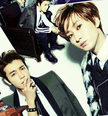 D&E, Donghae and Eunhyuk, Super Junior