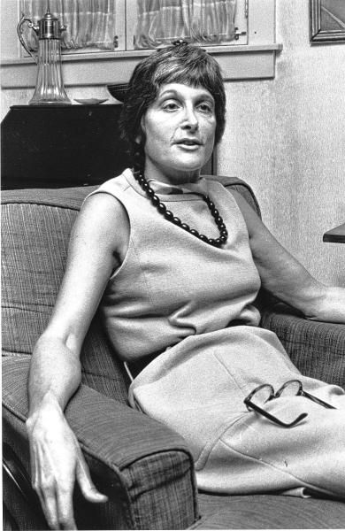 Being Maxine Kumin: Pulitzer-Winning Poet Laureate on Her Career, Influences and Rising Up in a Man's World