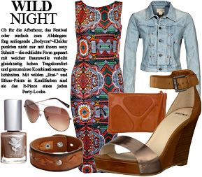Luxe Outfit | Zalando News & Style