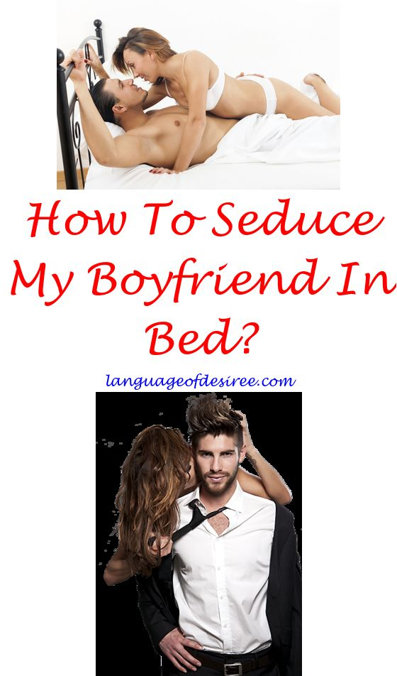Seduce man what a How Can