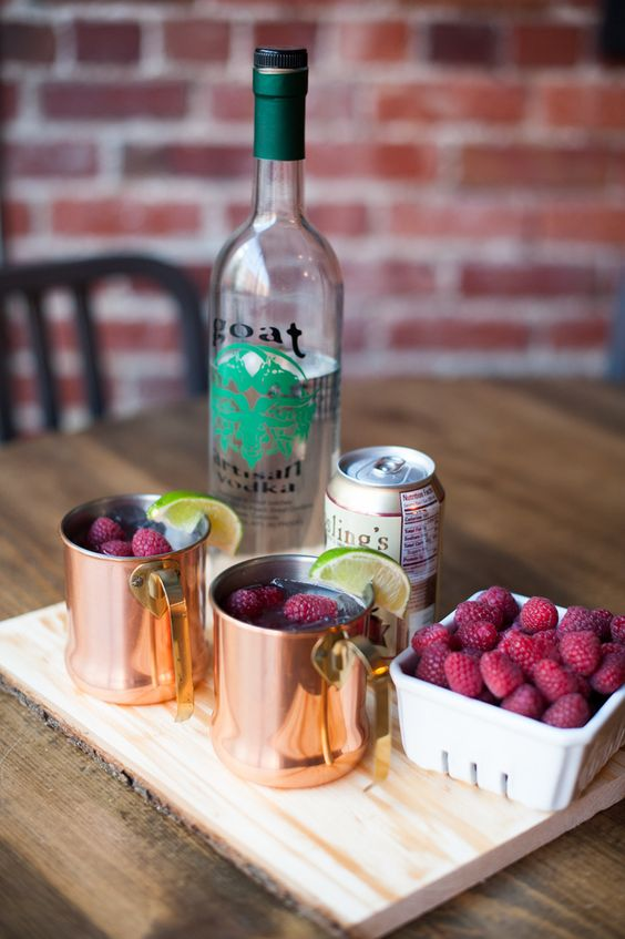 ginger ginger beer and more vodka lime ginger beer moscow mule gov t ...