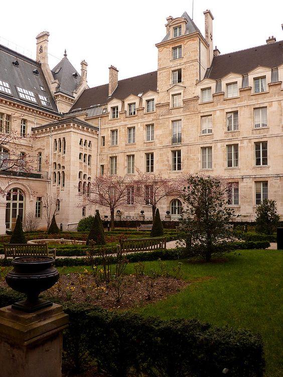 Le Lycée Louis le Grand