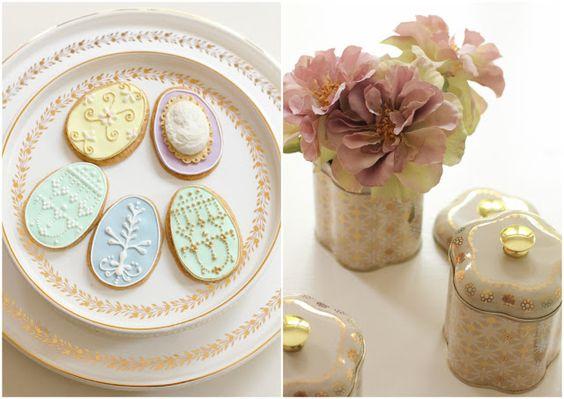 citrusandorange: couleurs de Pâques