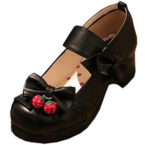 Partiss Damen Sweet Lolita Wedge Shoes Japanisch High-top... https://www.amazon.de/dp/B01F8H7GCE/ref=cm_sw_r_pi_dp_x_6hH6xb0MEMQT8