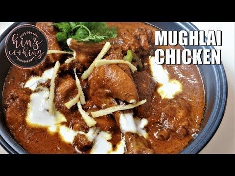 Sharing Restaurant Style Mughlai Chicken Recipe For Foodies To Try