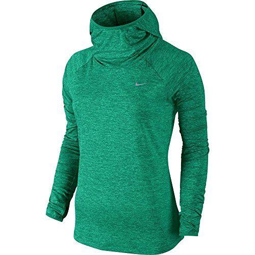 Nike Women's Dry Element Running Hoodie Teal Charge/Heath... https://www.amazon.com/dp/B0199Q2MQ0/ref=cm_sw_r_pi_dp_x_Ehxiyb638E0R3
