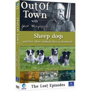 3 episodes of Out of Town in which Jack heads to Tregaron, in Wales, on a bitterly cold day to visit a sheep dog sale, and also does some fishing.