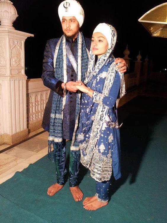 Gursikh Wedding