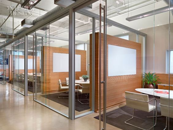 2012 Top 100 Giants Des Architects Engineers Demountable Partitions Small Rooms And Glasses
