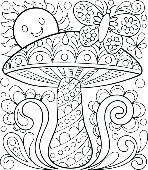 Spring Coloring Pages - Best Coloring Pages For Kids Coloring Calendar, Spring  Coloring Pages, Mandala Coloring Pages