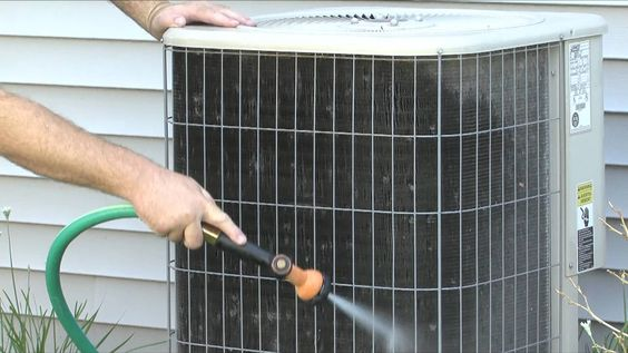 Ac Problem Not Cooling Air Conditioner Maintenance Clean Air