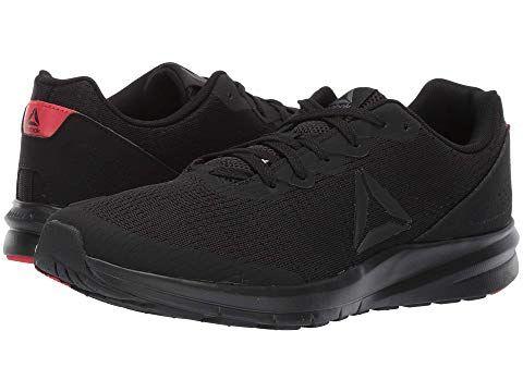 Reebok Realflex Strength Tr Mens Training Running Shoes V46627 Black Orange New Reebok Runningcrosstrain Mens Training Shoes Cross Training Shoes Shoes Mens