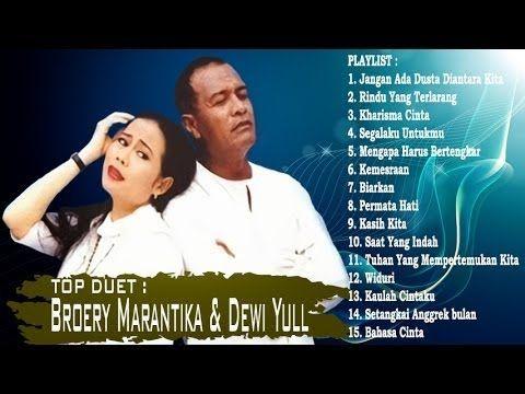 Broery Marantika Dewi Yull Top Duet Romantis Full Album Hq