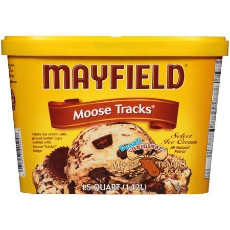 Mayfield Denali Original Moose Tracks, 1.5 qt