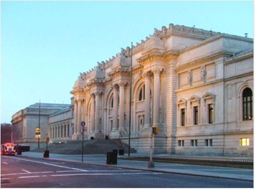 Metropolitan Museum of Art: