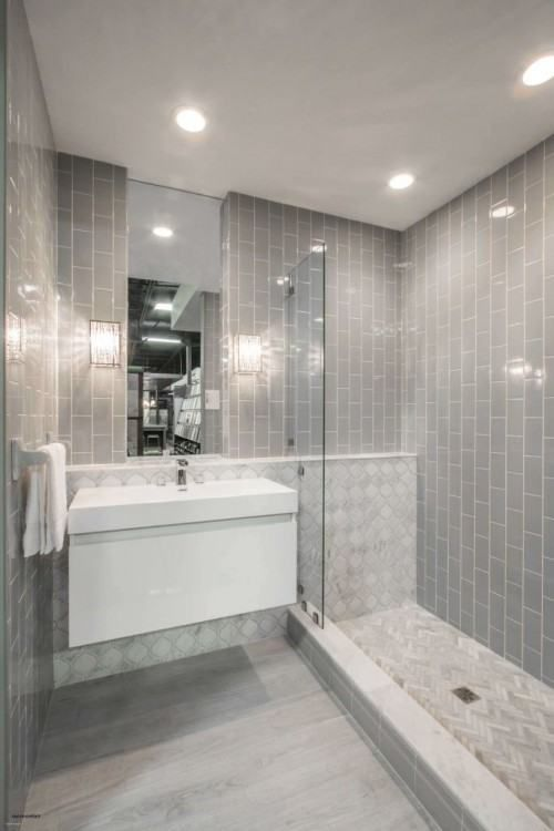 Bathroom Floor Tile Ideas For Small Bathrooms With Images
