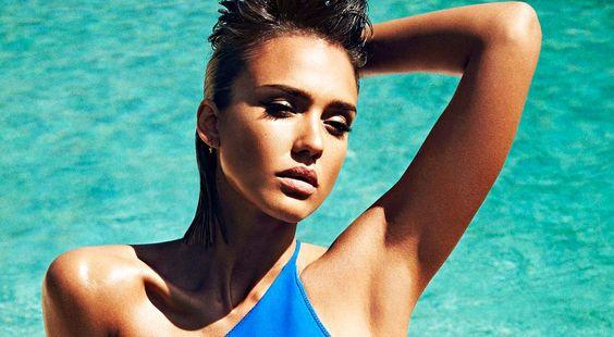 Alba Makes List of Wealthiest Self-Made Women