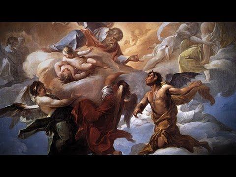 ▶ 19 - A Resposta Católica: Como é a ação de Satanás no mundo? - YouTube