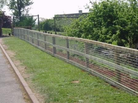 post and rail fences - Google Search