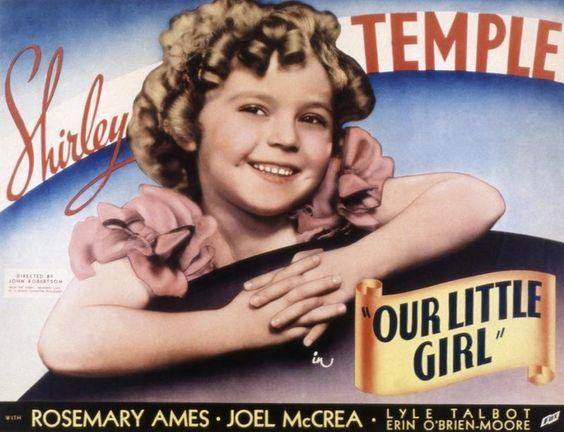 Shirley Temple Geral Ford | La trayectoria cinematográfica de Shirley Temple 11 de Febrero de ...
