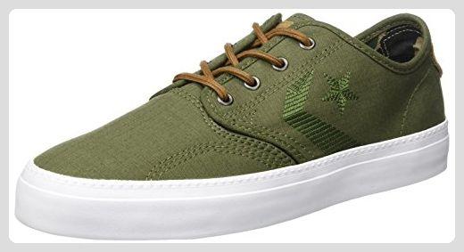 Vans Unisex Erwachsene Authentic Sneakers  40.5 EUSchwarz