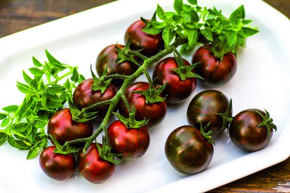 Es gibt viele Redensarten über Tomaten