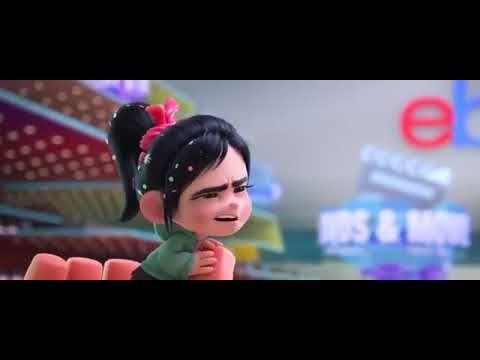 Filme Completo Dublado Detona Ralph 2 Youtube