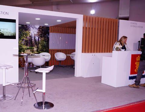 exhibtion stand dubai