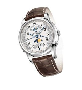 The Longines Saint-Imier Collection L2.764.4.73.0