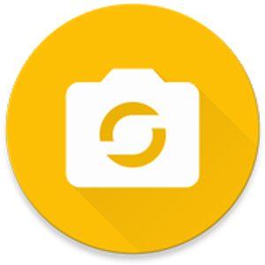 Quick Photo Widget! Android Icon