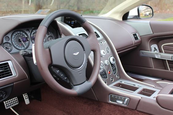 Grab the wheel and go in this magnificent 2016 Aston Martin DB9 GT Volante for sale at Exclusive Automotive Group!  #AstonMartin #DB9 #Volante #ForSale #Maryland #Virginia #MD #Baltimore #WashingtonDC