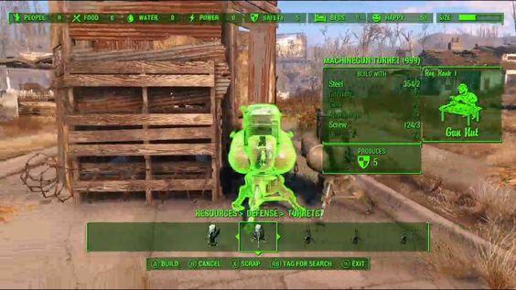 [E3 2015]なんと年内! 「Fallout 4」 は11月10日発売 - 4Gamer.net