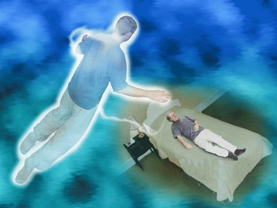 Astral Projection: