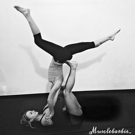 Explore Two Person Yoga 2 Person Yoga Poses And More Yoga Poses Yoga