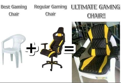 Ultimate Gamimg Chair Gaming Gamers Games Gaming Chair Tommy Bahama Beach Chair